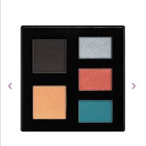 Brand New Rocker Chic Eyeshadow Palette